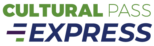 Cultural Pass Express information page